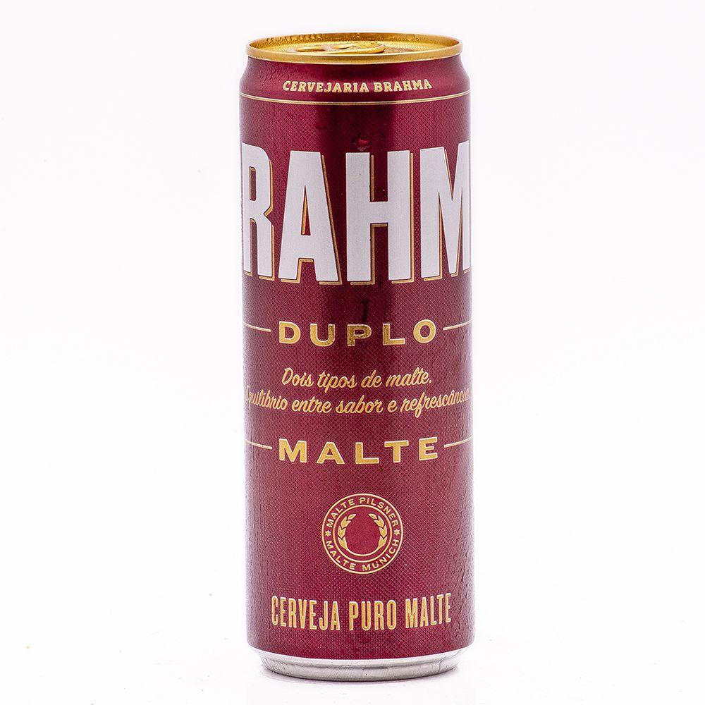 BRAHAMA DUPLO MALTE
